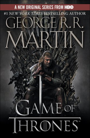 Game of Thrones - A Song Of Ice And Fire: Book One