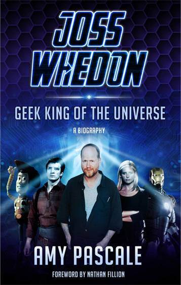 Joss Whedon - Geek King of The Universe
