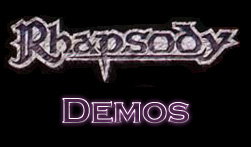 Rhapsody - Demos - Eternal Glory (Bootleg)