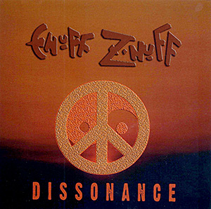 Enuff Z'nuff - Dissonance - Artwork - Review