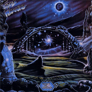 Fates Warning - Awaken The Guardian - Artwork