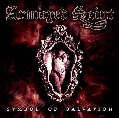 Symbol Of Salvation - Artwork