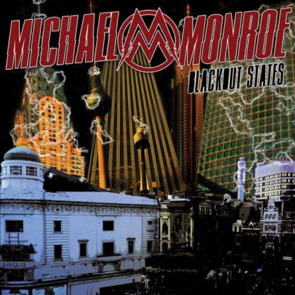 Michael Monroe - Blackout States