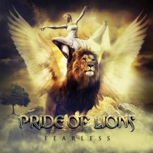 Pride of Lions - Fearless