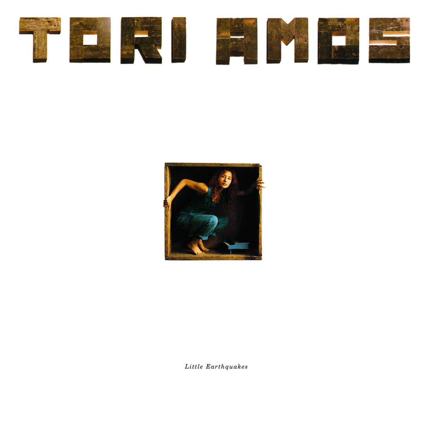 Tori Amos - Little Earthquakes