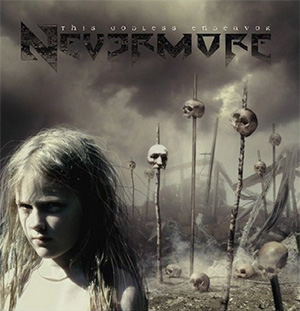 Nevermore - Born