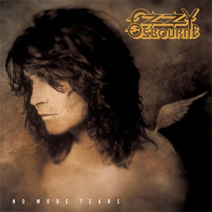 Ozzy Osbourne - No More Tears