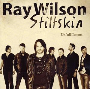 Ray Wilson & Stiltskin - She Flies