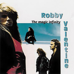 Robby Valentine - The Magic Infinity (Japanese Edition)