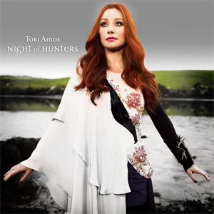 Tori Amos - Night Of Hunters - Album Cover Artwork