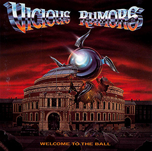 Vicious Rumors - Welcome To The Ball