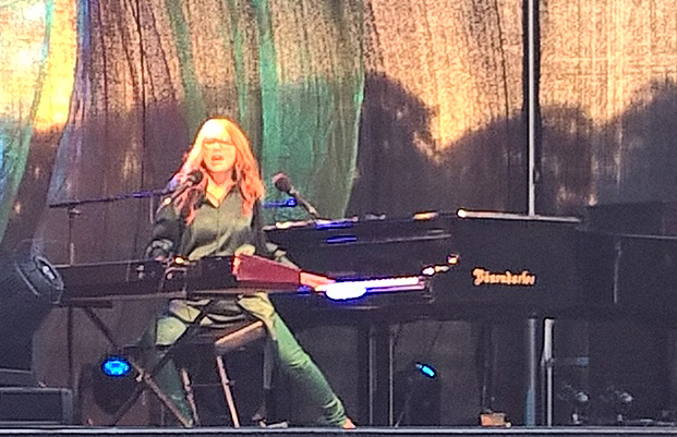 Tori Amos - Live at Egeskov Castle