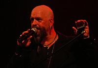 Saviour Machine - Live 2012 - Odeon De Spiegel, Zwolle, The Netherlands