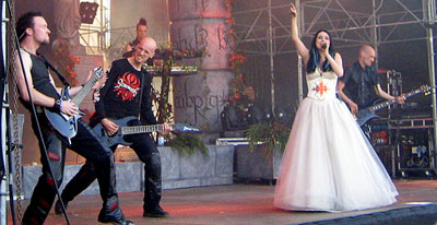 within temptation ice queen