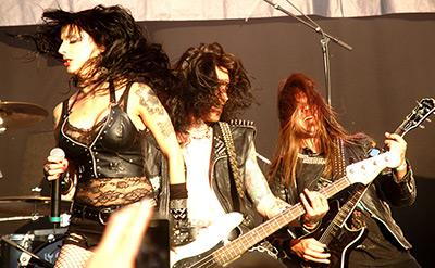 Sweden Rock Festival 2013