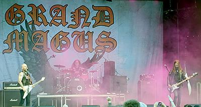 Sweden Rock Festival 2017