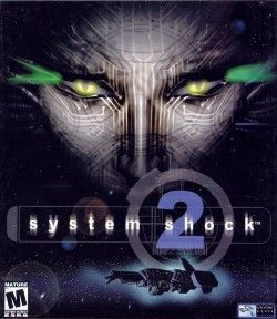System Shock 2 - Artwork
