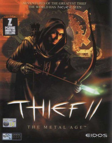 Thief 2 - Artwork