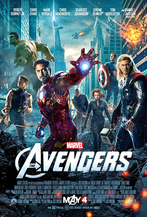 The Avengers - Initial Impression