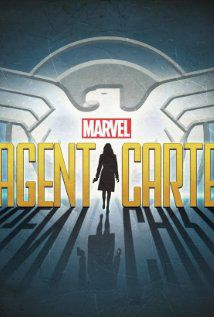 Agent Carter: Season 1 - Artwork