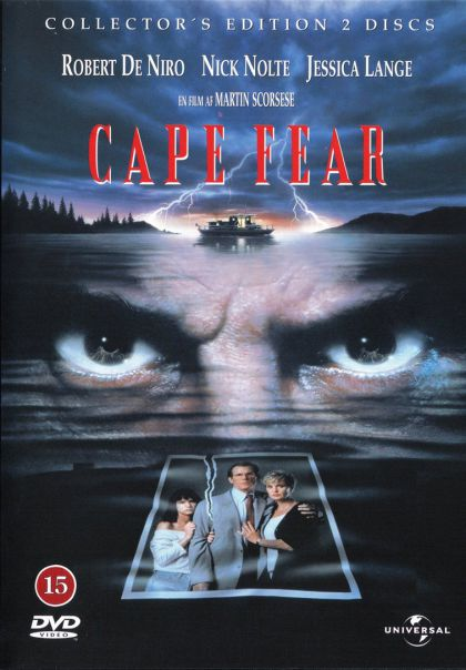 Cape Fear - Artwork
