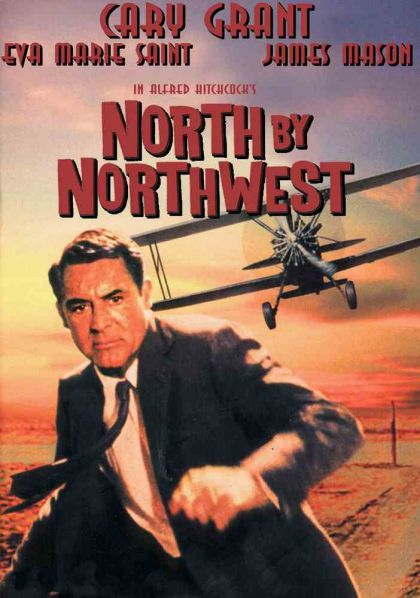 North By Northwest - Artwork