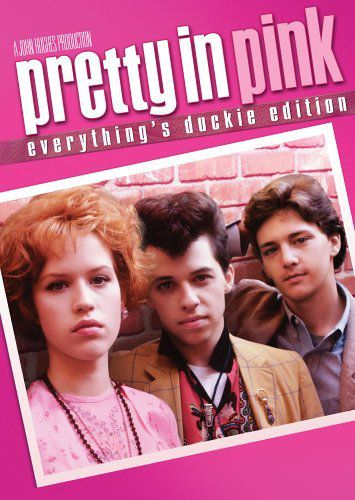 Pretty In Pink - Artwork