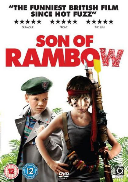 Son Of Rambow - Artwork