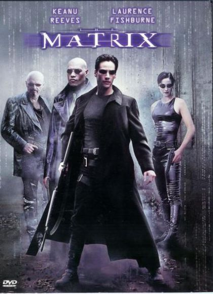 The Matrix - Artwork