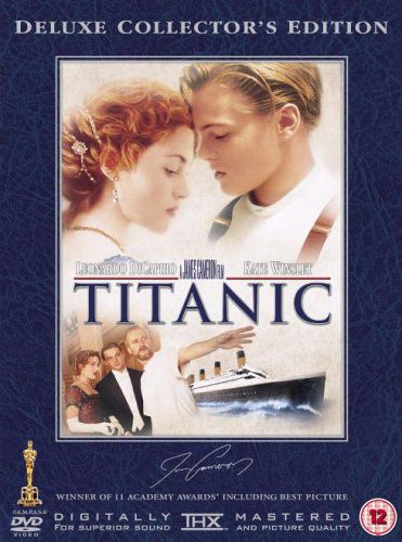 Titanic - Artwork