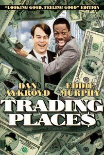 Trading Places - Artwork
