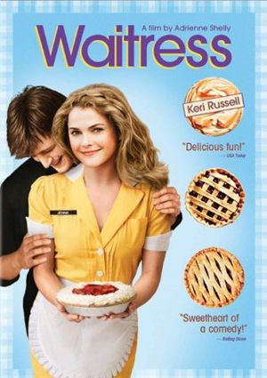 Waitress - Artwork