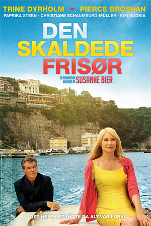 Den Skaldede Frisør (Love Is All You Need) - A Danish movie with an American star